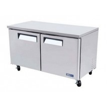 Turbo Air MUF-60-N M3 Series  2 Door Undercounter Freezer 60