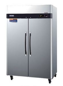 Turbo Air PRO-50F-N Premier Pro Reach-In Solid Door Freezer