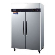 Turbo Air PRO-50F Reach-In Premiere Series Freezer