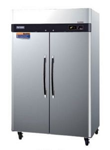 Turbo Air PRO-50R Reach-In Premiere Series Freezer