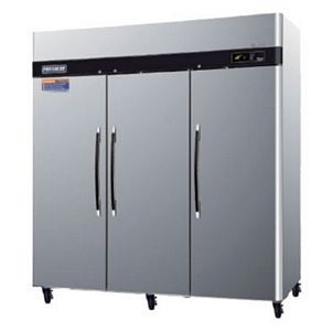 Turbo Air PRO-77F Reach-In Premiere Series Freezer