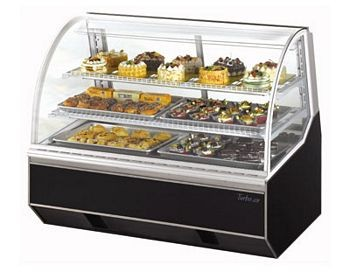 Turbo Air TB-5R 59-1/2W Refrigerated Bakery Display Case