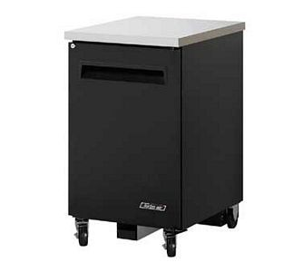 Turbo Air TBB-1SB 23.58'' One-Section Back Bar Cooler