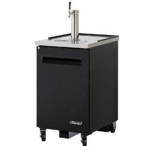 Turbo Air TBD-1SB 24''L Beer Dispenser