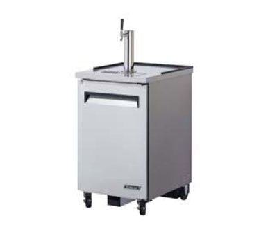 Turbo Air TBD-1SD 24''L Beer Dispenser