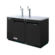 Turbo Air TBD-2SB 59''L Beer Dispenser