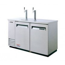 Turbo Air TBD-2SD 59''L Beer Dispenser