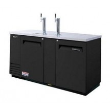 Turbo Air TBD-3SB 69''L Beer Dispenser