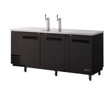 Turbo Air TBD-4SB 90''L Beer Dispenser