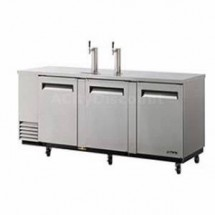 Turbo Air TBD-4SD 90''L Beer Dispenser