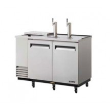 Turbo Air TCB-2SD 59''L Club Top Beer Dispenser