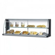 Turbo Air TOMD-75-HB Top Display Dry Case-High Model For Open Display Merchandiser TOM-75