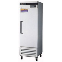 Turbo Air TSF-23SD-N One-Section Reach-In Super Deluxe Freezer