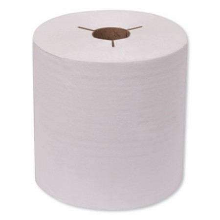 Universal Hand Towel Roll, Notched, 8