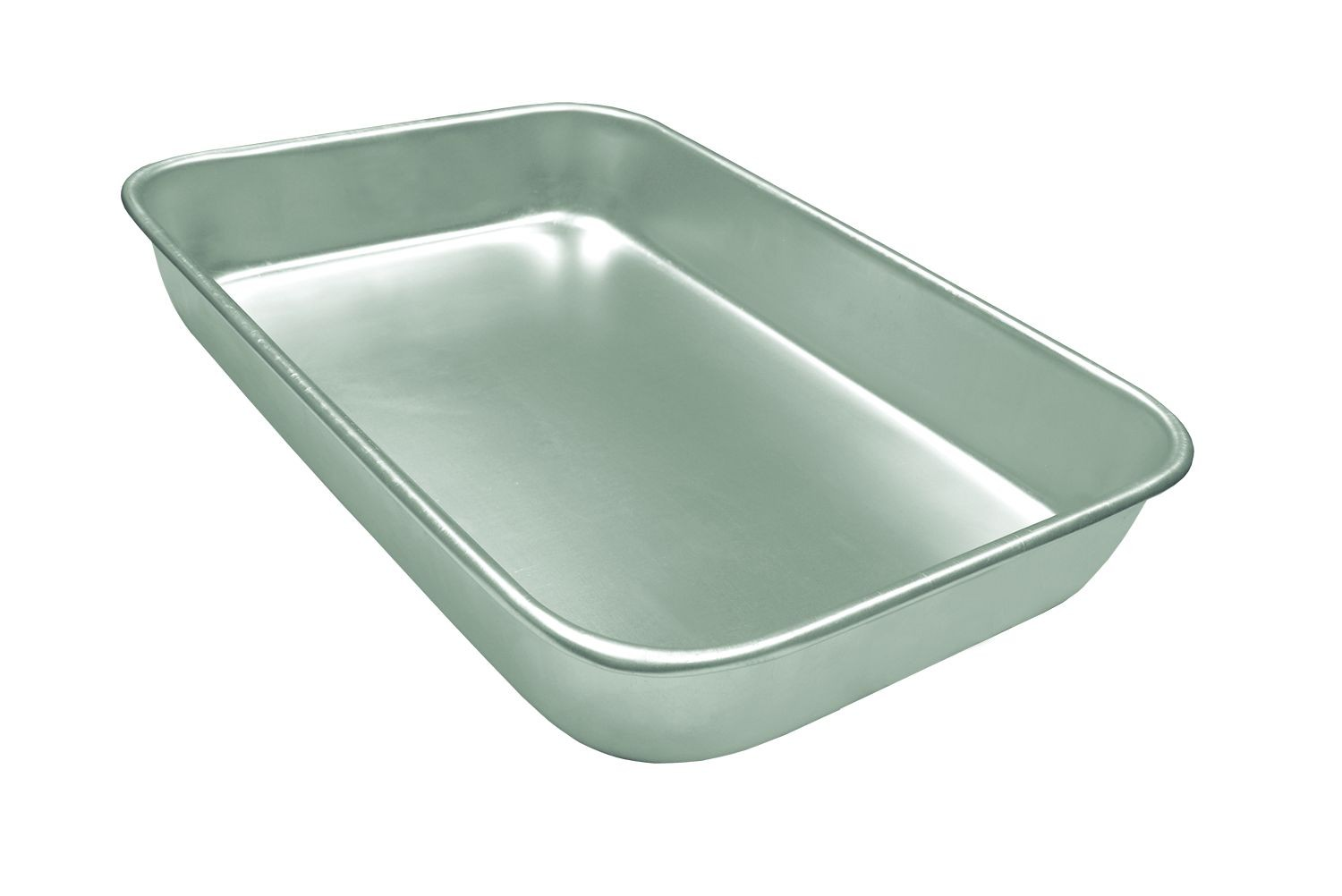 "Update International ABP-1826 Aluminum Bake Pan 18"" x 26"""