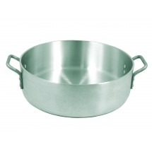 Update International ABR-24HD 24 Qt. Heavy Weight Brazier
