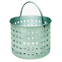 Update International ABSK-20 Steamer Basket for APT-20