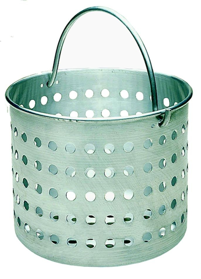 Update International ABSK-40 Steamer Basket for APT-40