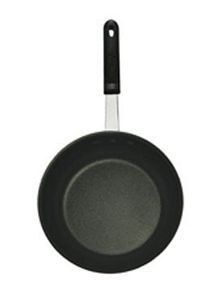Update International AFX-07H Eclipse Coated Aluminum Fry Pan with Molded Handle 7