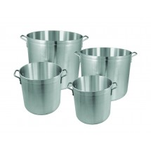 Update International APT-160HD Heavy Weight 160 Qt. Stock Pot