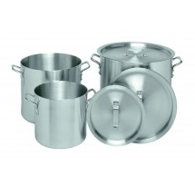 Update International APT-20 20 Qt. Stock Pot