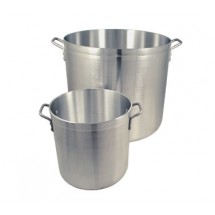 Update International APT-24HD Heavy Weight 24 Qt. Stock Pot