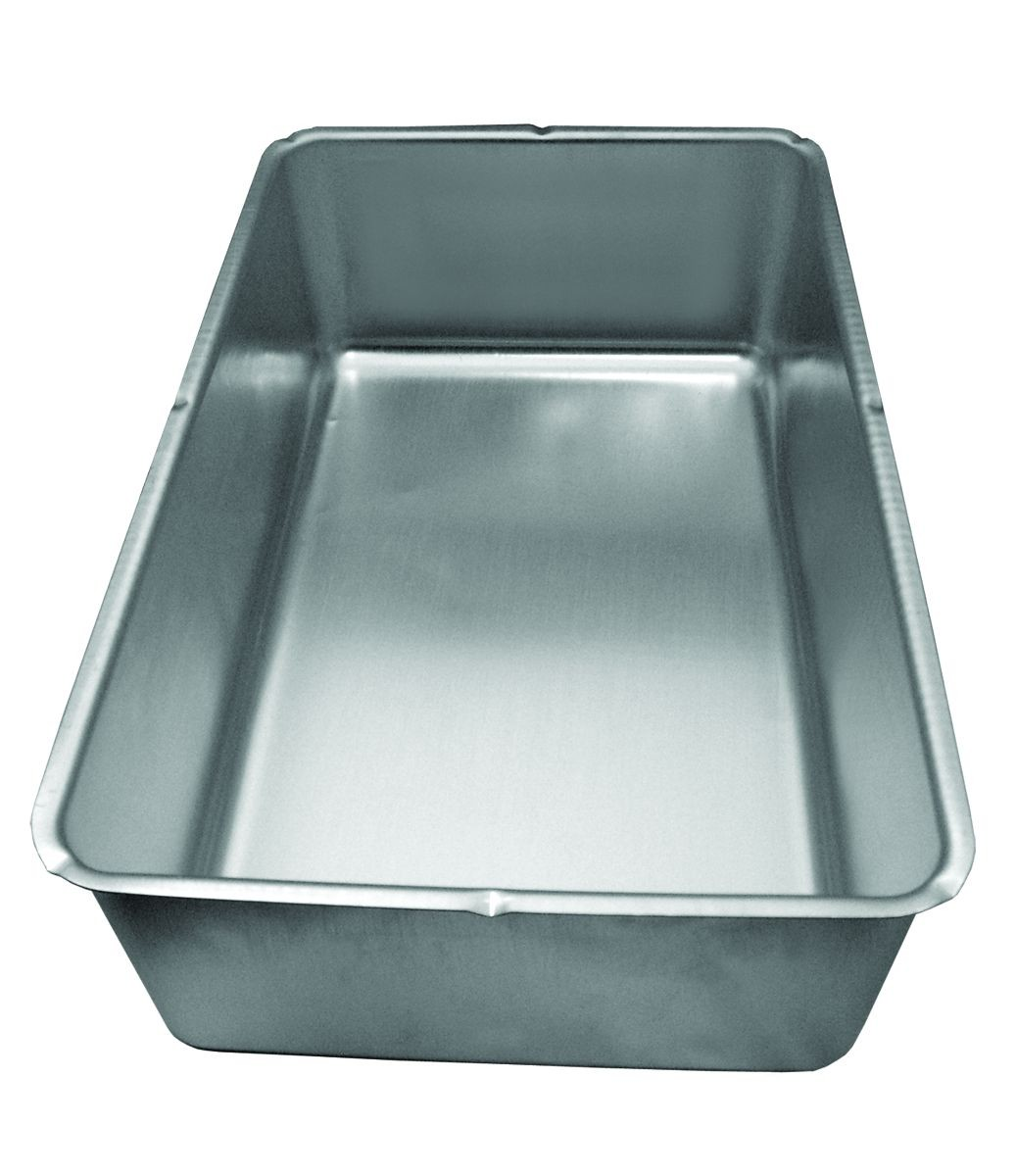 Update International AWP-6N Aluminum Spillage Pan