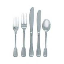 Update International BA-1310 Baron Extra Heavyweight Table Spoon