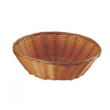 Update-International-BB-8R-Rattan-Round-Bread-Basket