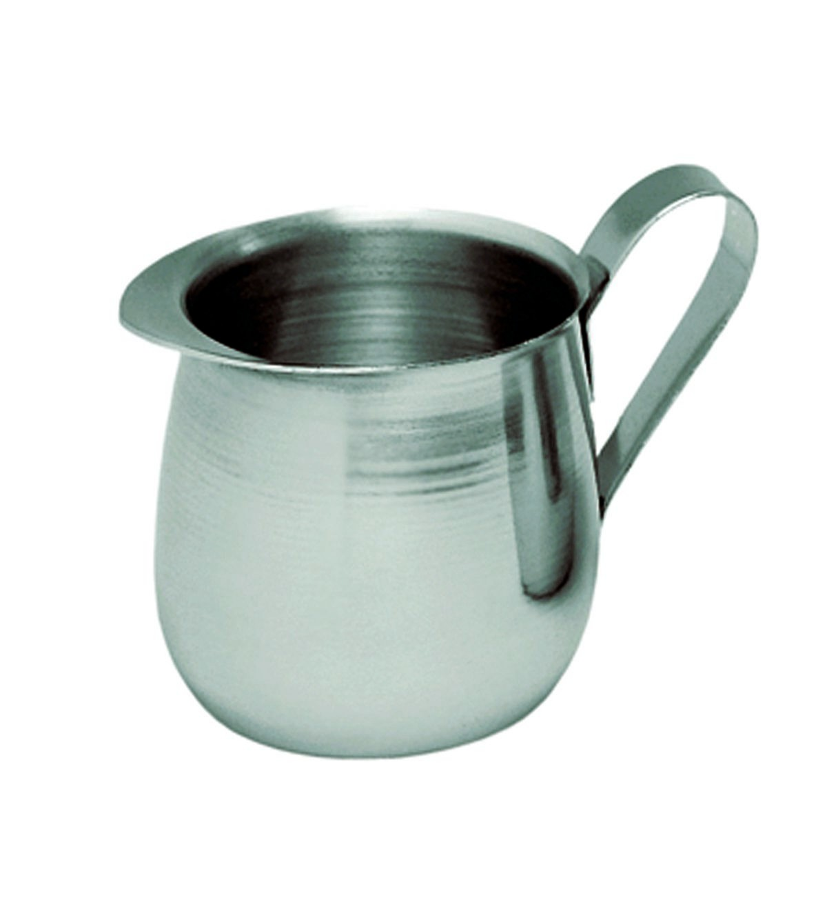 Update International BC-5 5 Oz. Bell Creamer