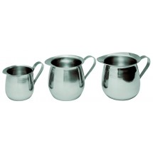 Update International BC-8  8 Oz. Bell Creamer