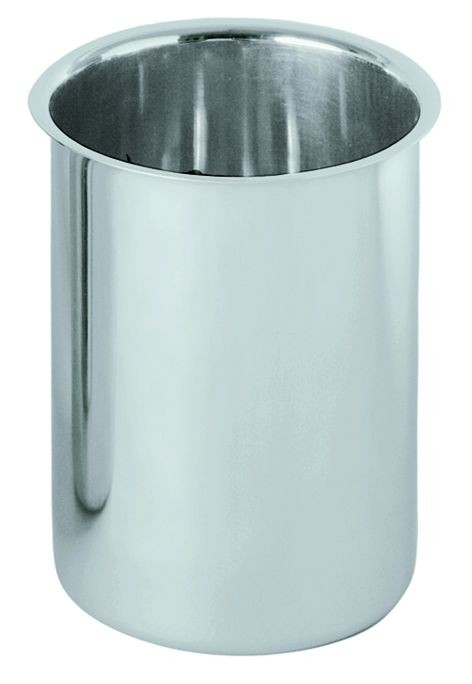 Update International BM-825 Bain Marie 8.25 Qt. Pot