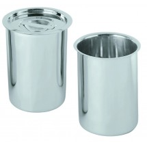 Update International BMC-125 Cover for BM-125 Bain Marie Pot