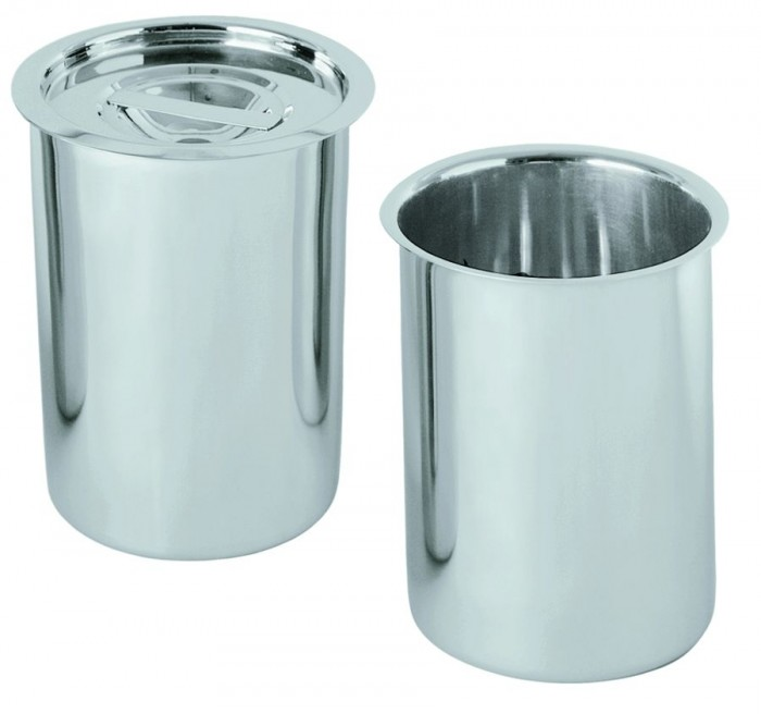 Update International BMC-350 Cover for BM-350 Bain Marie Pot