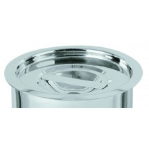 Update International BMC-825 Cover for BM-825 Bain Marie Pot