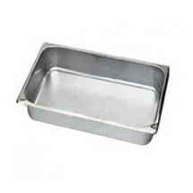 Update International CC-2/WP Water Pan for Half Size Chafer
