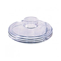 Update International CJ-7LID Plastic Condiment Jar Cover - 1 doz