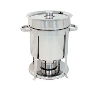 Update International CM-11/WP Water Pan for 7 Qt. Soup Chafer