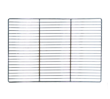 "Update International CR-1725 Chrome Plated Cooling Rack 25"" x 17"""