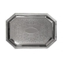 Update International CT-1712C Chrome Plated Octagonal 17