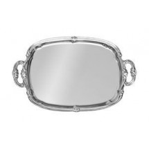 Update International CT-1813V Chrome Plated Oval 18
