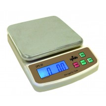 Update International DPS-20 Digital Portion Scale 20 Lb.