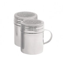 Update International DR-10 Stainless Steel Dredge 10 oz.