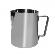 Update International EP-20 20 Oz. Espresso Milk Pitcher