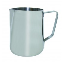 Update International EP-50 50 Oz. Espresso Milk Pitcher