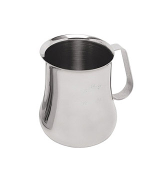 Update International EPB-24M 24 Oz. Milk Pitcher