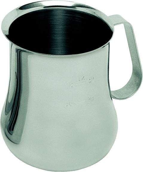 Update International EPB-40M 40 Oz. Milk Pitcher