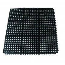Update-International-FM-33B-Black-Interlocking-Rubber-Floor-Mat-