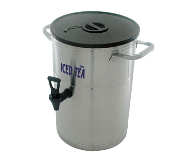 Update International ITD-3G 3 Gallon Ice Tea Dispenser