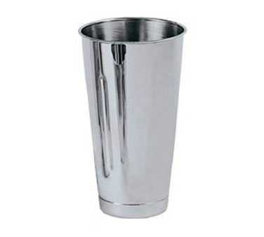 Update International MC-30 Stainless Steel 30 Oz. Malt Cup
